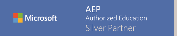 Did you know that Adept IT is a Microsoft Authorised Education Partner?