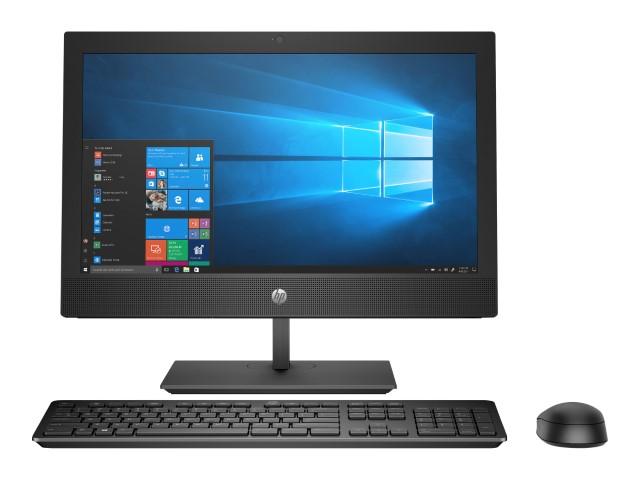 HP All in One Desktop Computer 1