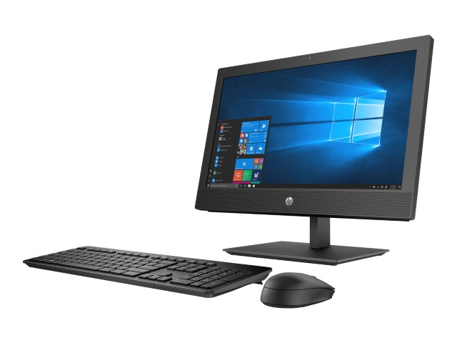 HP All in One Desktop Computer 2